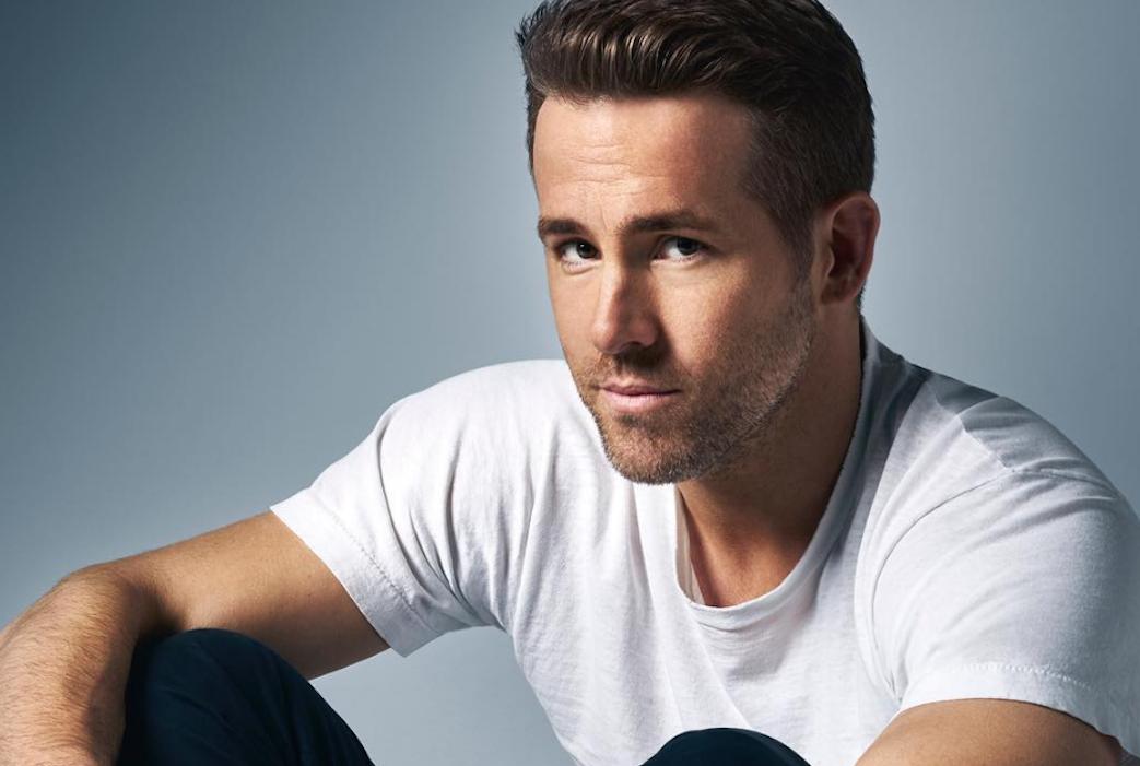 True Gentleman: Actor Ryan Reynolds | Fashion & Lifestyle ... Ryan Reynolds