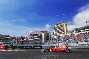 Monaco F1 Grand Prix: Epitome of High Life