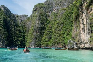 Top 5 Destinations in Thailand
