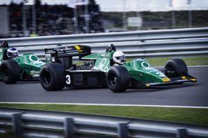 Lewis Hamilton's Champion Fashion