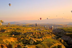 Top 5 Essential Experiences in Turkey