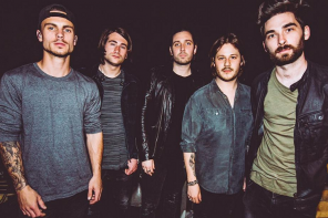 Rock Star Fashion: You Me At Six's Josh Franceschi