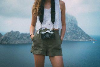 5 Ways to Style Shorts