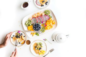 Healthy Summer Food Ideas
