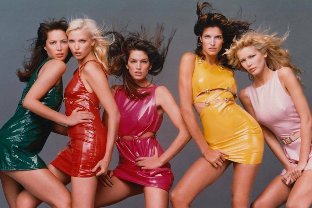 80s 90s Supermodels Fashion Lifestyle Selectspecs Com