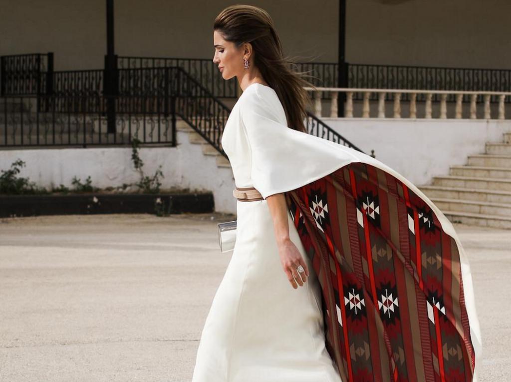 Queen Rania | Fashion ...