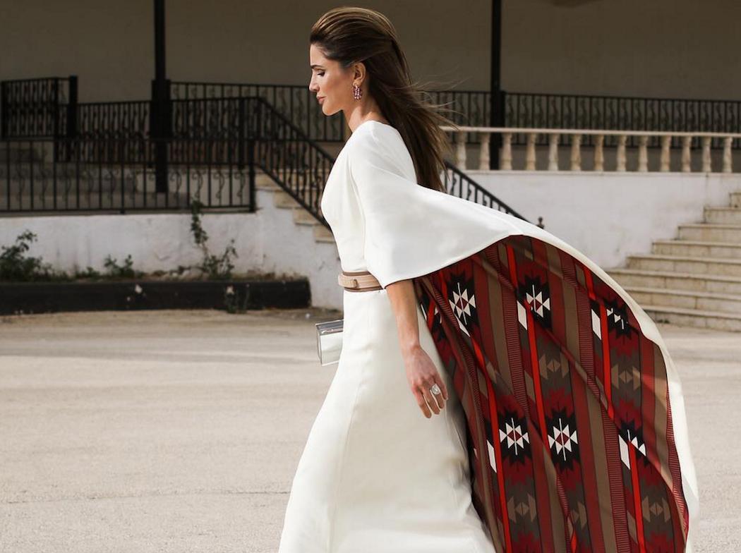 Queen Rania Fashion Queen Rania | F...