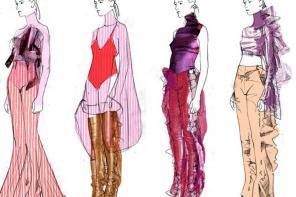 Style Stalking Marina & The Diamonds