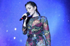 Lorde's Fashion