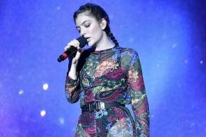 Lorde's Fashion