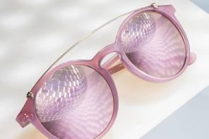 Top Millennial Pink Glasses