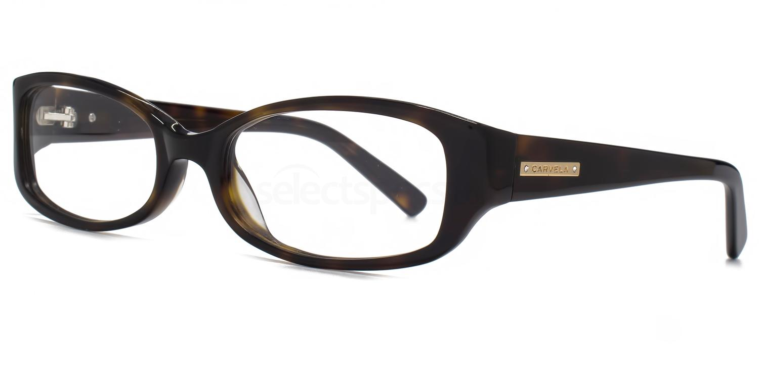Carvela glasses frames