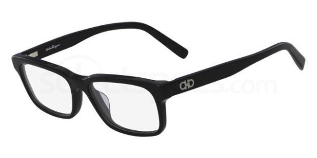 Ferragamo glasses frames