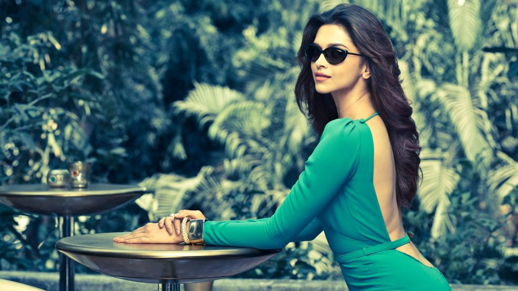 30d5d0387 Deepika Padukone, the globally popular Indian actress, was chosen as the  official brand ambassador of Vogue Eyewear in 2013. Vogue Eyewear features  a ...