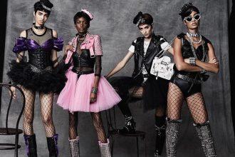 Fashion weeks 2017