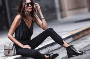 Transitioning From Summer To Autumn: Best Fashion + Eyewear Looks