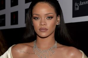 Rihanna: Steal Her 2017 Shades