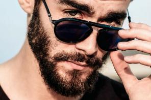 Brand Focus: TOD's Eyewear