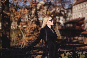 Top Eyewear To Bring On Autumn Vibes