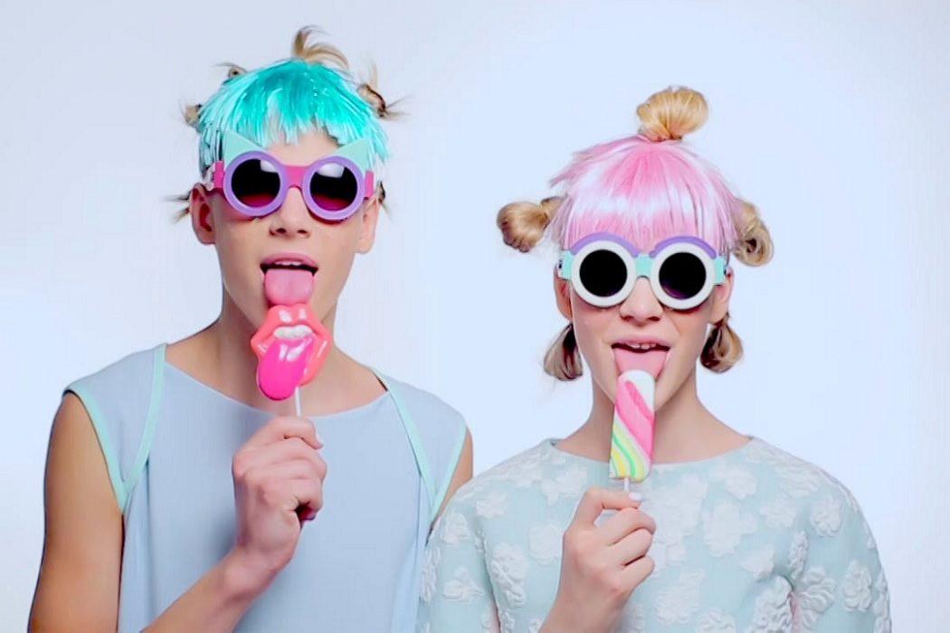 wackiest eyewear trends 2017