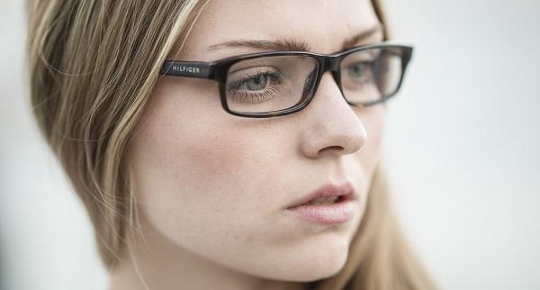 Scandinavian Minimalism Eyewear