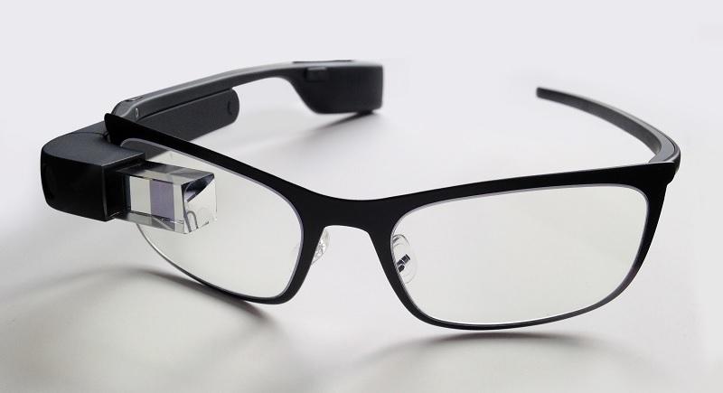 google glass IoT eyewear