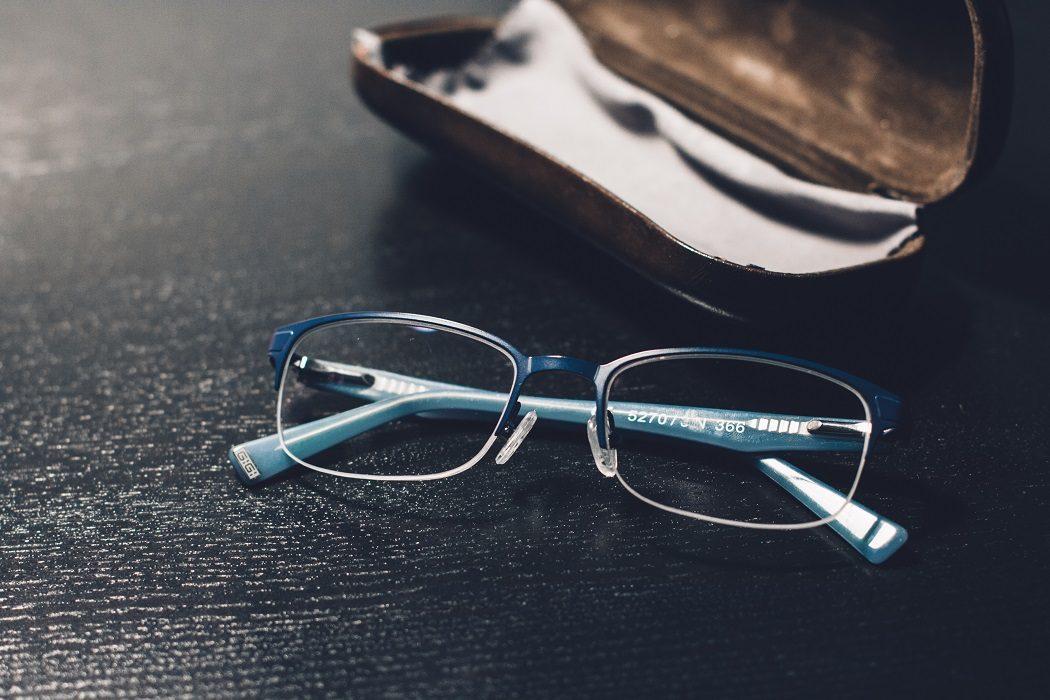 retro minimalism trend eyewear