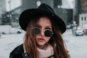 Sunglasses in Winter: Essential Protection for Your Eyes