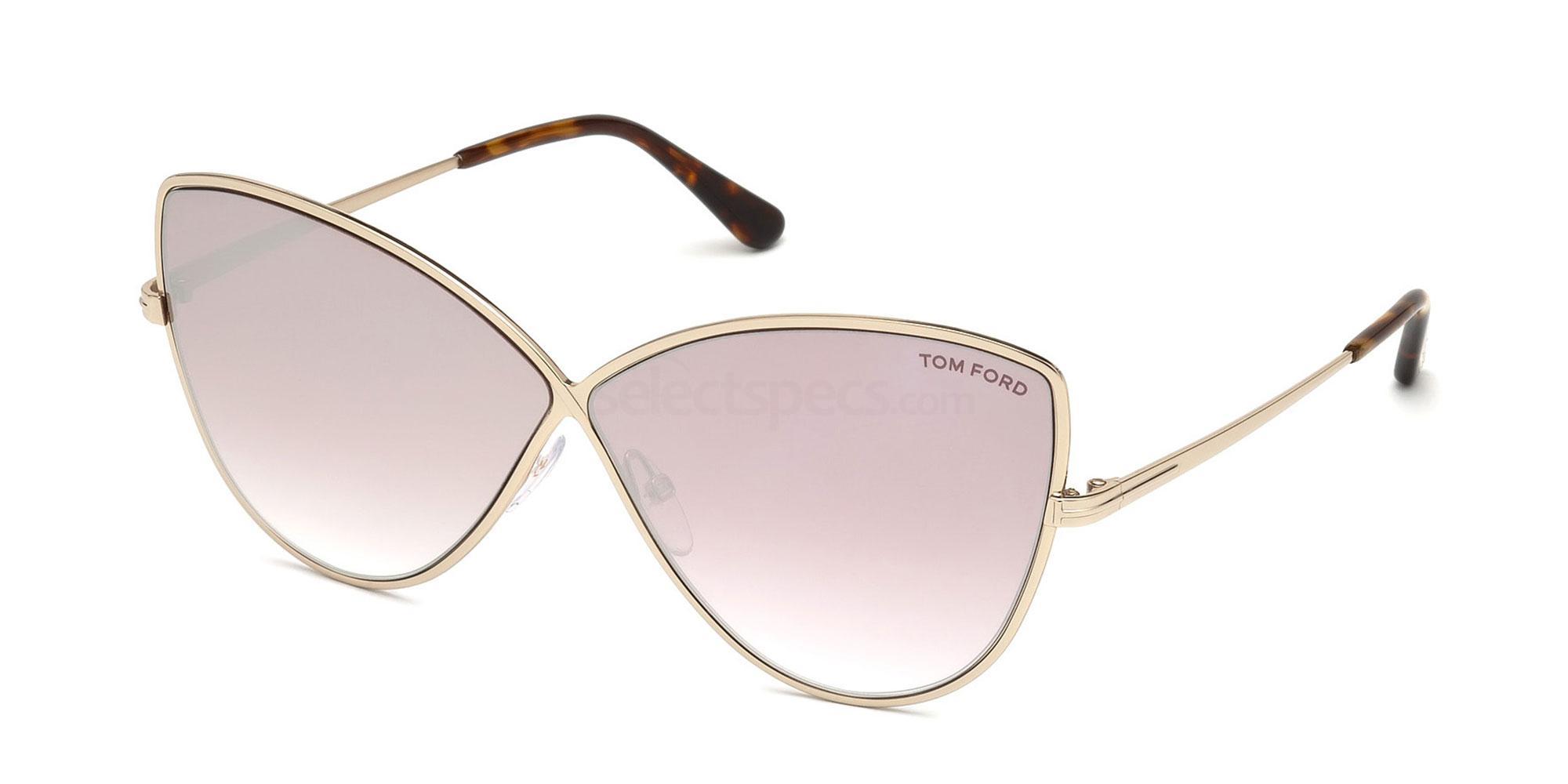 Tom Ford FT0569 sunglasses