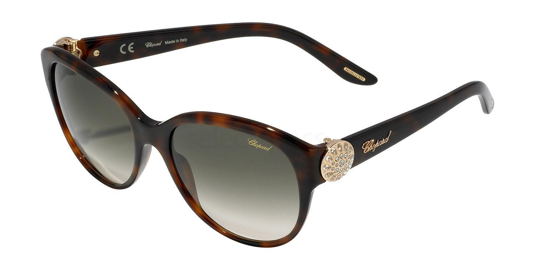Chopard SCH185S sunglasses