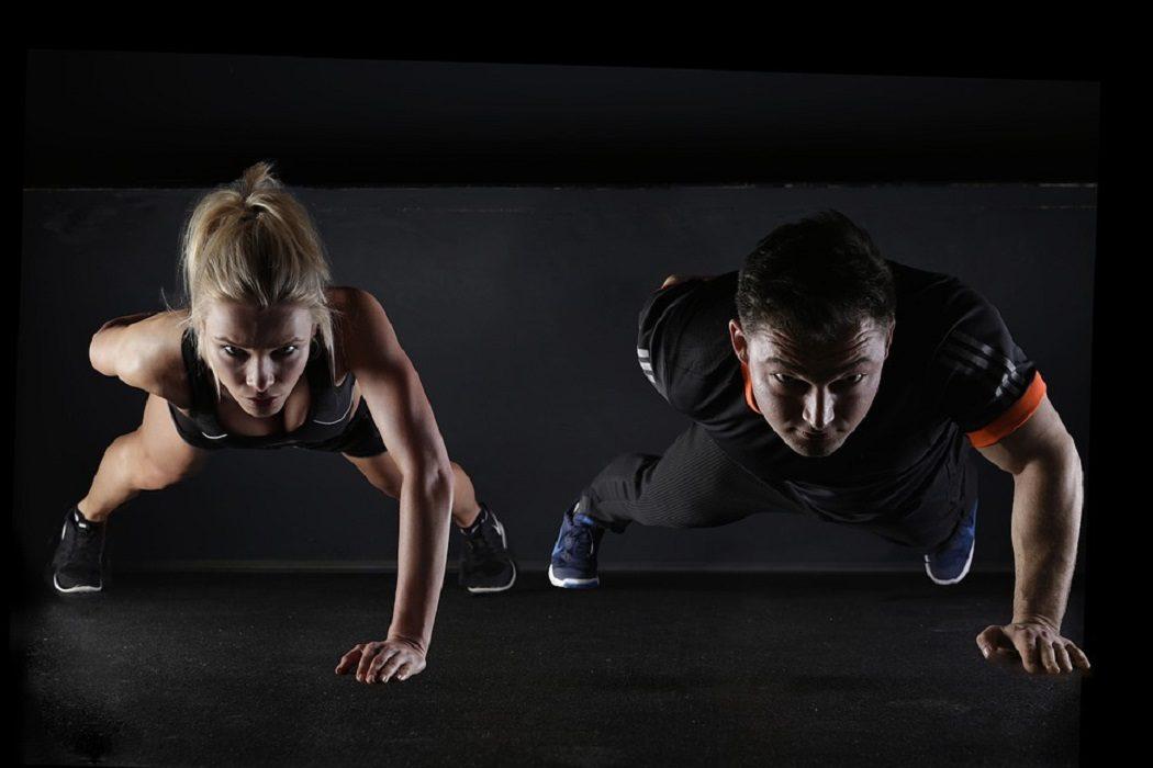 Diet Fitness Tips for Eyes January