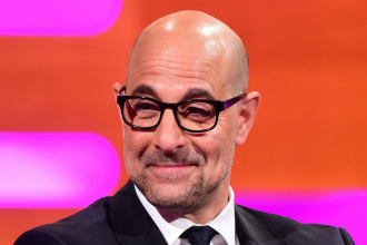 Stanley Tucci Header
