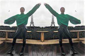 Vanessa White: Steal Her Eyewear Style