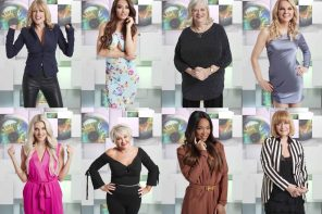 Best Looks from Celebrity Big Brother '18 Launch Night!
