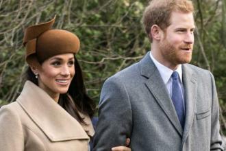 Meghan Markle's Royal Style
