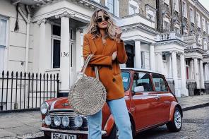 Steal Her Blogger Style: Sophie Milner aka Fashion Slave
