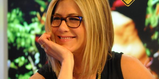 Jennifer Aniston's Tips for Dry Eye | Fashion & Lifestyle