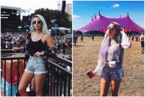 Blogger Leanne Lim-Walker: Style Profile