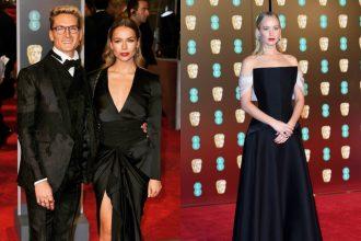 BAFTAs 2018