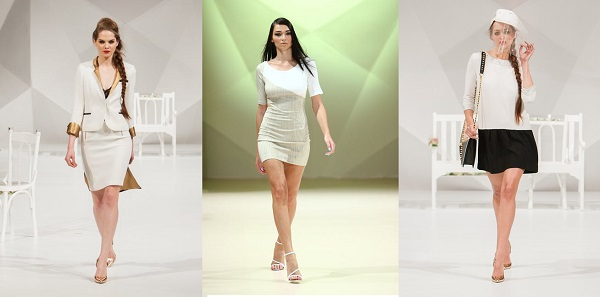 NYFW colour trends all white