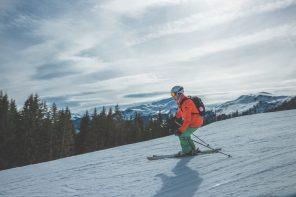 Focus on: Bolle Ski Goggles