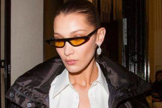 trend micro sunglasses bella hadid