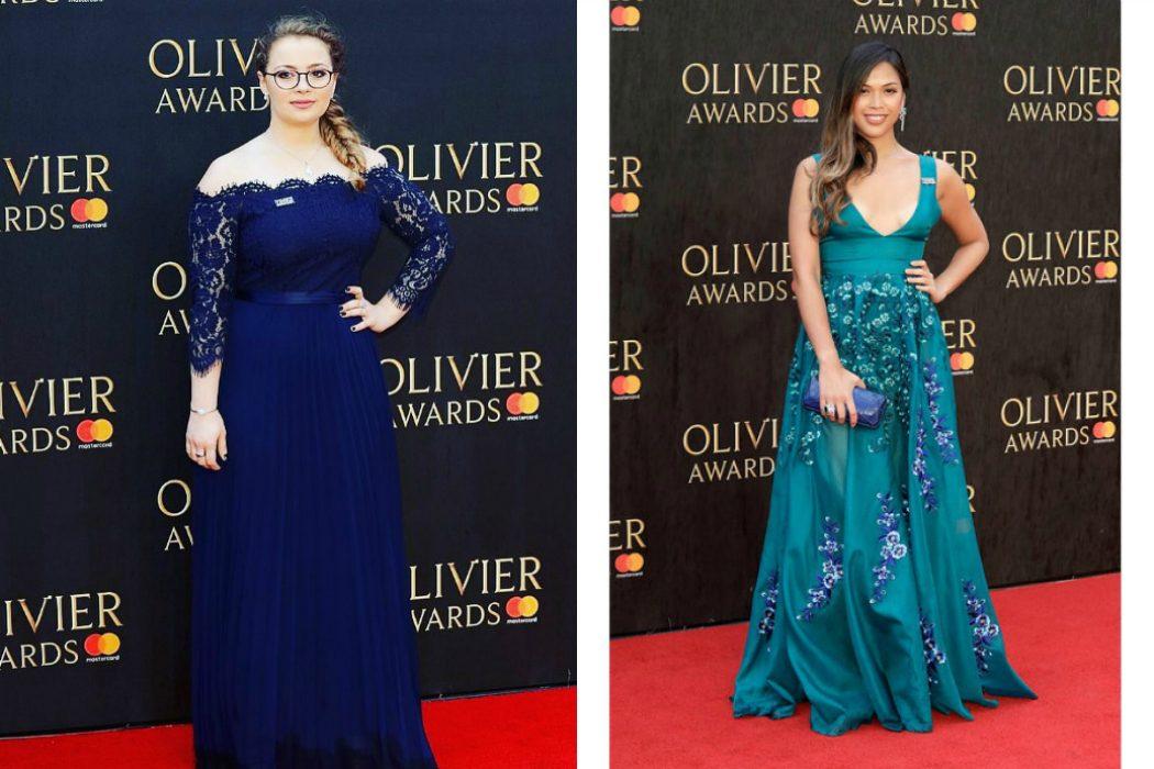 the olivier awards 2018