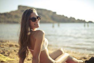 Bikini + Eyewear Looks We Love