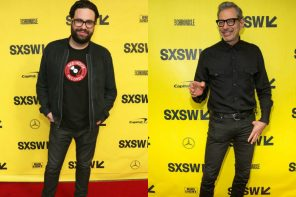 SXSW Festival '18: Best Celebrity Looks