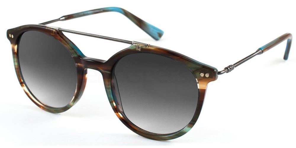 William Morris sunglasses