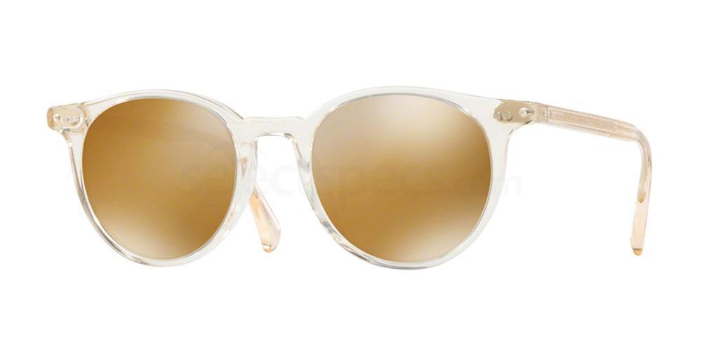 Oliver Peoples OV5314SU Delray Sunglasses