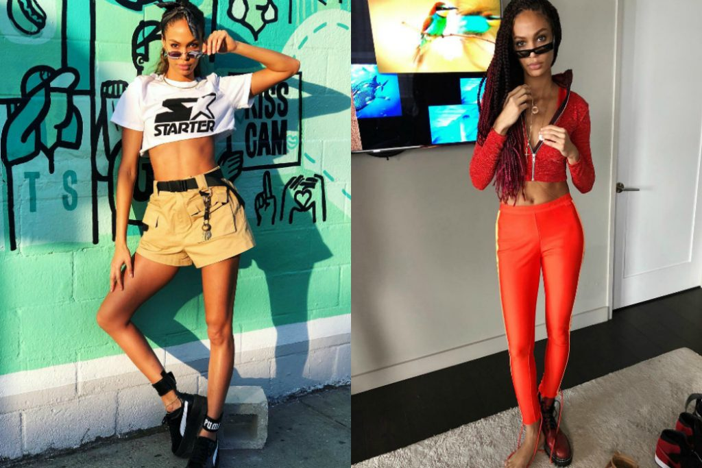 Joan Smalls interview: You dont have to be a certain