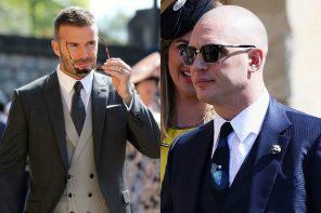 The Royal Wedding: Top Celeb Eyewear