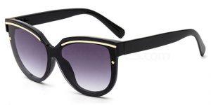 Jeffries Chantelle best sunglasses